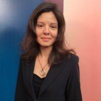 Мария Разлогова
